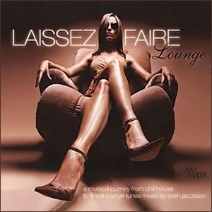VA - Laissez Faire Lounge